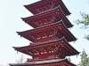 美しき仏塔
