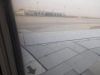 2日目・哈蜜(ハミ)空港