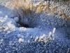 4日目・風穴の霜